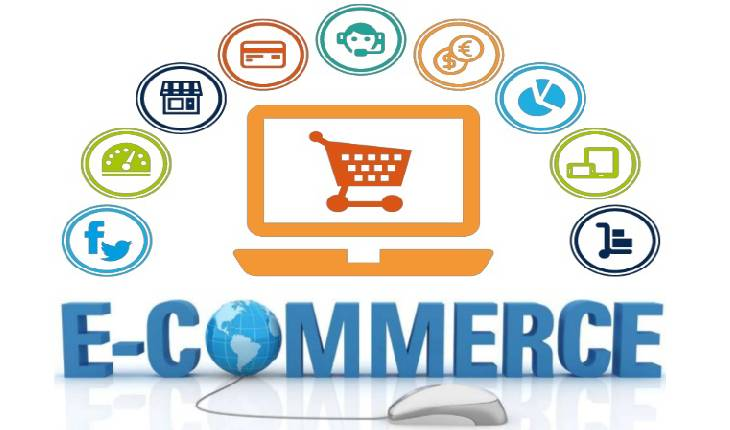E-Commerce Company Started