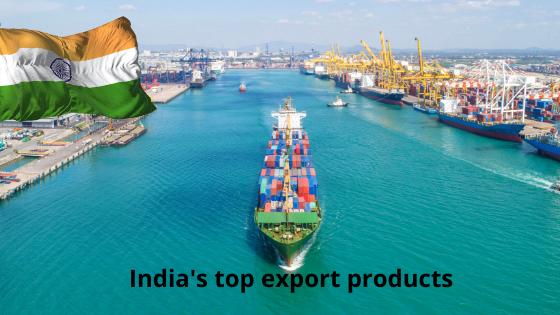 Logistics & Transportation Of Container Cargo Ship.