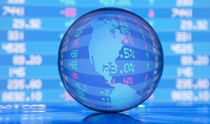 Global Economy Concept.