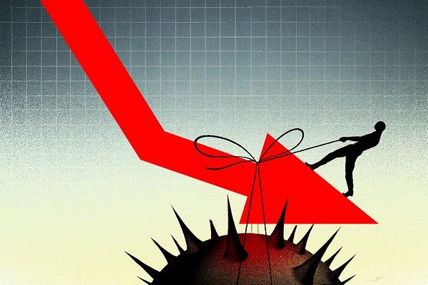 Crisis Leading To Dwindling International Economy