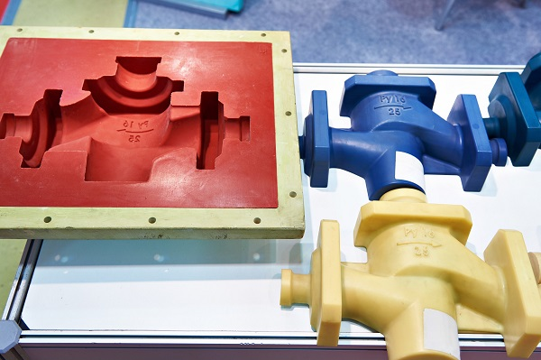 Benefits Of the Plastic Injection Molding Process